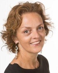 Joanne van der Leun
