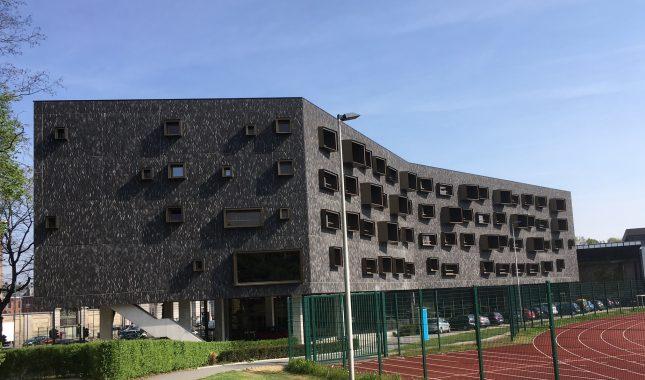 U-Residence, Brussels